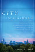 City in a Garden Cover