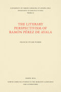 The Literary Perspectivism of Ramón Pérez de Ayala