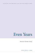 Even Years Cover