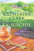 The Ex-suicide: A Mountain Brook Novel