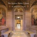The Detroit Public Library Cover