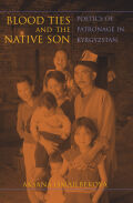 Blood Ties and the Native Son Cover