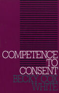 Competence to Consent Cover
