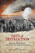 Days of Destruction Cover