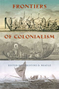 Frontiers of Colonialism