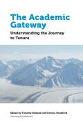 The Academic Gateway Cover