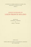 Essays in Honor of Louis Francis Solano