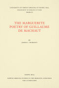 The Marguerite Poetry of Guillaume de Machaut