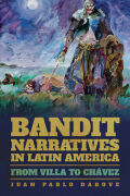 Bandit Narratives in Latin America Cover