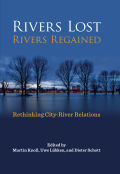 Rivers Lost, Rivers Regained Cover