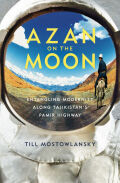 Azan on the Moon cover