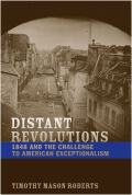 Distant Revolutions Cover