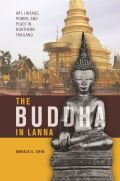 The Buddha in Lanna Cover