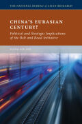 China's Eurasian Century? Cover