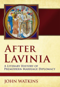 After Lavinia Cover