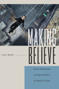 Making Believe Cover