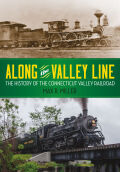Along the Valley Line Cover