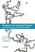Mapping Israel, Mapping Palestine Cover