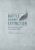 Battle Against Extinction: Native Fish Management in the American West