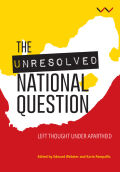 Unresolved National Question in South Africa, The