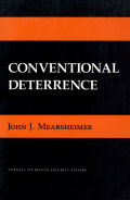 Conventional Deterrence Cover