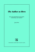 The Author as Hero Cover
