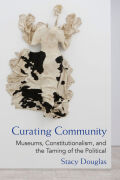 Curating Community Cover