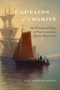 Captains of Charity Cover