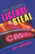 License To Steal Cover