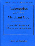 Redemption and the Merchant God cover