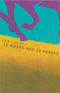 10 Moons And 13 Horses Cover