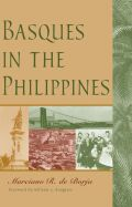 Basques in the Philippines Cover