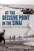 At the Decisive Point in the Sinai Cover