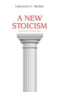 A New Stoicism