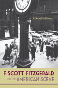 F. Scott Fitzgerald and the American Scene