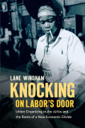 Knocking on Labor's Door Cover