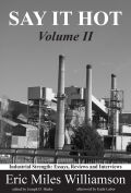Say It Hot, Volume II: Industrial Strength: Essays on American Writers