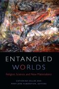 Entangled Worlds Cover