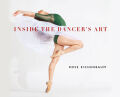 Inside the Dancer's Art Cover