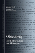 Objectivity cover