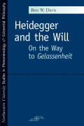 Heidegger and the Will Cover