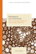 Difference and Givenness Cover