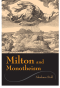 Milton and Monotheism Cover
