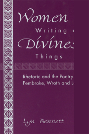 Women Writing of Divinest Things