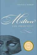 Milton the Dramatist Cover