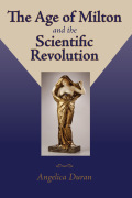 The Age of Milton and the Scientific Revolution Cover
