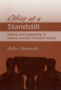 Ethics at a Standstill Cover