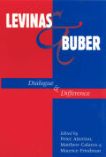 Levinas and Buber Cover