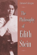 The Philosophy of Edith Stein cover