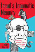 Freud's Traumatic Memory Cover
